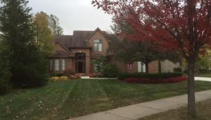 16843 Abby Circle, Northville, MI, 48168