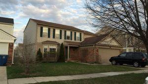 3097 Turnberry Lane, Ann Arbor, MI, 48108