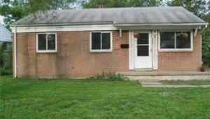 589 Calder Avenue, Ypsilanti, MI, 48198