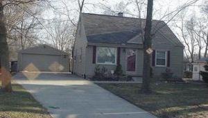 828 Hawthorne Avenue, Ypsilanti, MI, 48198