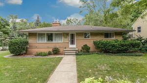 801 Newport Road, Ann Arbor, MI, 48103
