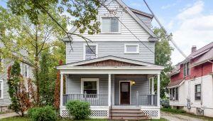 938 Dewey Avenue, Ann Arbor, MI, 48104
