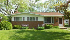 2941 Verle Avenue, Ann Arbor, MI, 48108