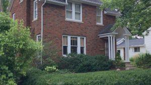 805 Miller Avenue, Ann Arbor, MI, 48103