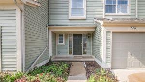 586 Liberty Pointe Drive, Ann Arbor, MI, 48103