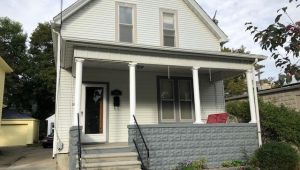 606 South Ashley Street, Ann Arbor, MI, 48103