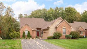 4603 Sawgrass Drive, Ann Arbor, MI, 48108