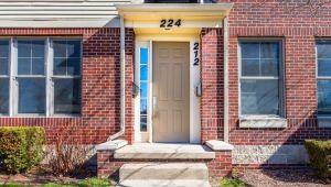 212 Snyder Avenue, Ann Arbor, MI, 48103