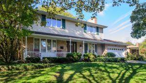 1730 Waltham Drive, Ann Arbor, MI, 48103