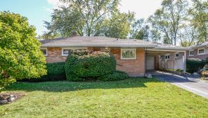 1715 Sanford Place, Ann Arbor, MI, 48103