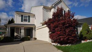 1652 Scio Ridge Rd., Ann Arbor, MI, 48103