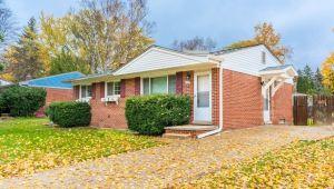622 Dellwood Drive, Ann Arbor, MI, 48103