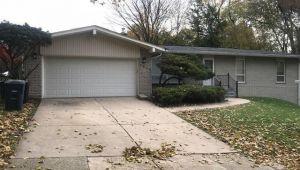 2815 Colony Road, Ann Arbor, MI, 48104
