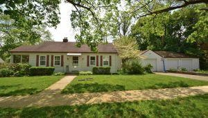 501 W Keech, Ann Arbor, MI, 48103
