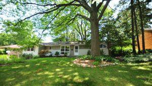 1301 Red Oak Road, Ann Arbor, MI, 48103