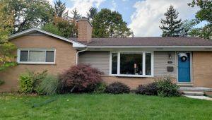 1724 Barrington Place, Ann Arbor, MI, 48103
