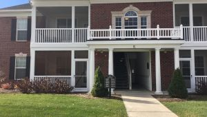 1017 East Summerfield Glen Circle, Ann Arbor, MI, 48103