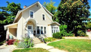 921 West Sylvan, Ann Arbor, MI, 48104