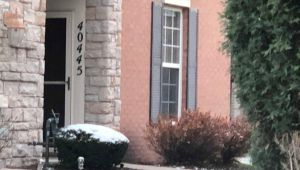 40445 Glen Eagle Lane, Canton, MI, 48188