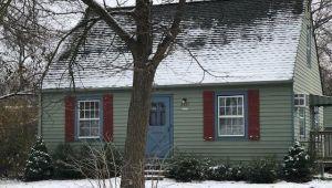 2895 Elmwood Street, Ann Arbor, MI, 48104