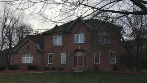 1757 Briar Ridge Drive, Ann Arbor, MI, 48108