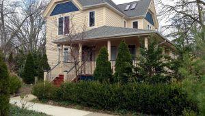 742 Gott Street, Ann Arbor, MI, 48103