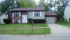 1730 Hamlet Drive, Ypsilanti, MI, 48198
