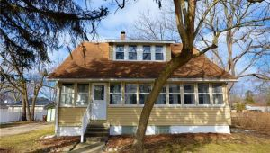 882 South Mill St, Plymouth, MI, 48170