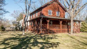 1606 Pontiac Trail, Ann Arbor, MI, 48105