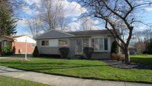 42569 Postiff Avenue, Plymouth, MI, 48170