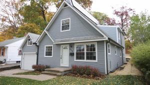 915 South Seventh Street, Ann Arbor, MI, 48103