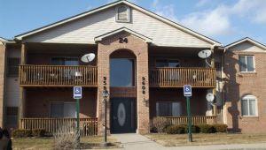 9602 Sawgrass Court, Belleville, MI, 48111