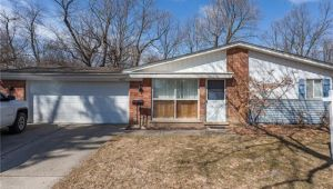 805 Parkview Drive, Plymouth, MI, 48170