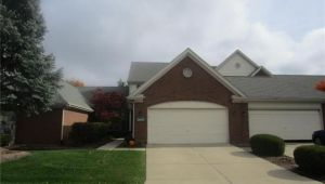 16420 Country Knoll, Northville, MI, 48168