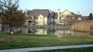 1732 Weatherstone Drive, Ann Arbor, MI, 48108