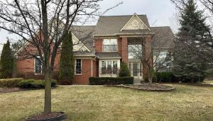 7841 Rutherford Ct, Canton, MI, 48187