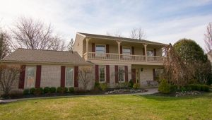 12425 Beacon Hill Drive, Plymouth, MI, 48170