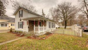 609 East Sibley, Howell, MI, 48843