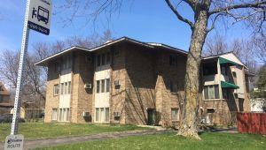 1400 Morton Avenue, Ann Arbor, MI, 48104