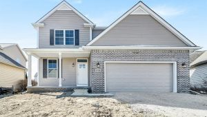 465 Preston Circle, Dexter, MI, 48130