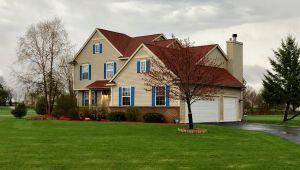 3166 Island Hills Drive, Dexter, MI, 48130