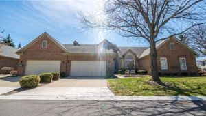 39777 Muirfield Lane, Northville, MI, 48168