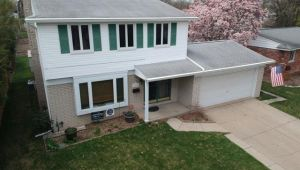 11249 Parkview Drive, Plymouth, MI, 48170