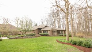 4562 Cross Creek Drive, Ann Arbor, MI, 48108