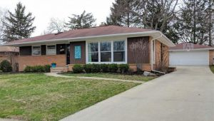 1730 Barrington Pl, Ann Arbor, MI, 48103