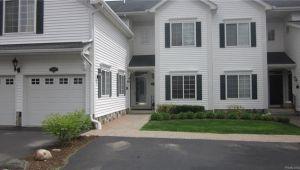 1658 Cassady Place Drive, Plymouth, MI, 48170