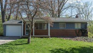 362 Larkspur Street, Ann Arbor, MI, 48105