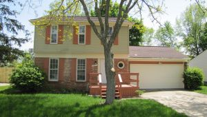 5711 New Meadow Drive, Ypsilanti, MI, 48197