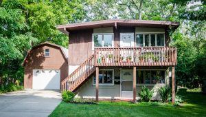 1316 West Wright Street, Ann Arbor, MI, 48105