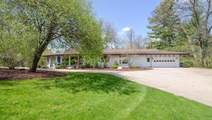 3045 Hunting Valley Drive, Ann Arbor, MI, 48104